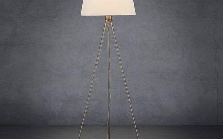 Stojací lampa gero, 40/140/40 cm