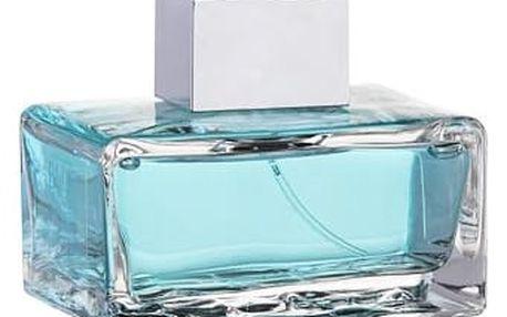 Antonio Banderas Blue Seduction For Women 100 ml EDT W