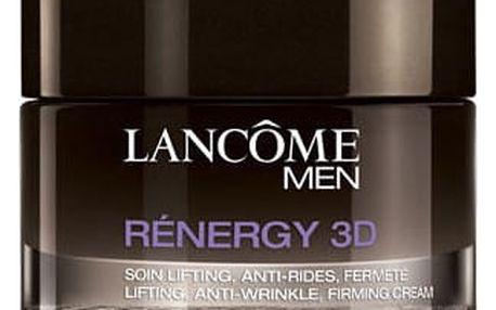 Lancôme Renergy 3D - liftingový krém pro muže 50 ml