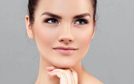 Pečlivé kosmetické ošetření přesně pro vaši pleť
