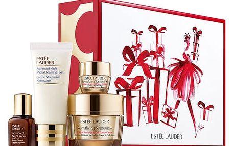 Estée Lauder Multiple Signs of Aging Dárkový set pečující kosmetiky XMAS