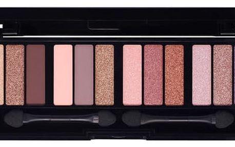 Marionnaud Audacious Makeup Palette Paletka očních stínů XMAS