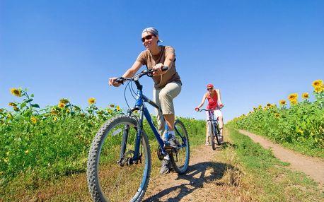 Belgie, Cyklistický poznávací zájezd za krásami Belgie, Západní Flandry, Belgie, autobusem, strava dle programu