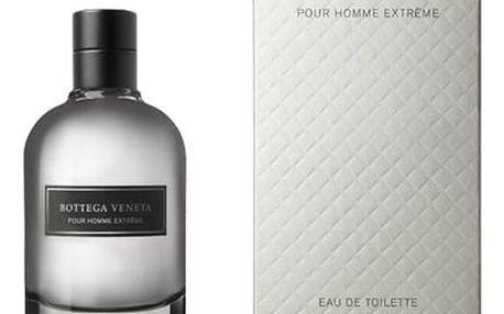 Bottega Veneta Pour Homme Extreme EdT - toaletní voda pro může 90ml
