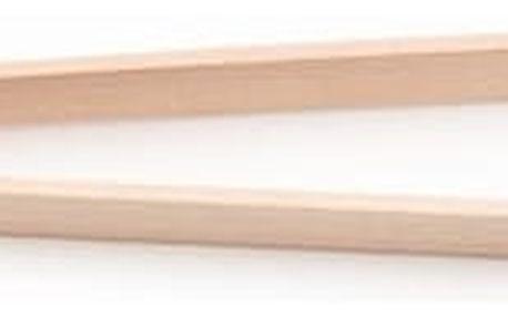 KOLIMAX Dřevěné výrobky kleště ploché 30