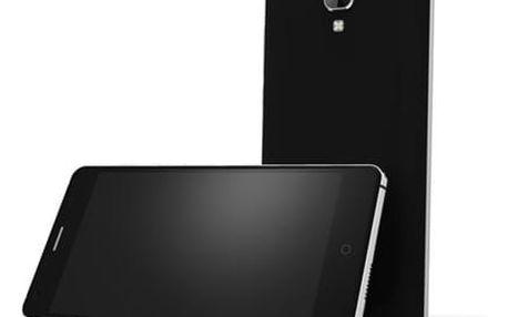 Mobilní telefon Accent NEON LITE Dual SIM (8595645500319) černý