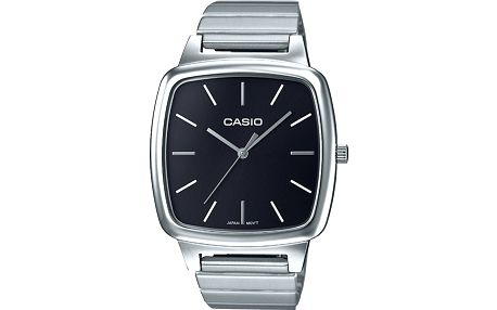 Casio LTP E117D-1A + nůž, pojištění hodinek, doprava ZDARMA, záruka 3 roky