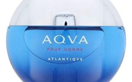 Bvlgari Aqva Pour Homme Atlantiqve 100 ml toaletní voda pro muže