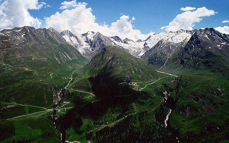 Rakousko, Ötztalské Alpy výstup na Wildspitze :: zájezd expedice, trek, Tyrolsko, Rakousko, autobusem, bez stravy