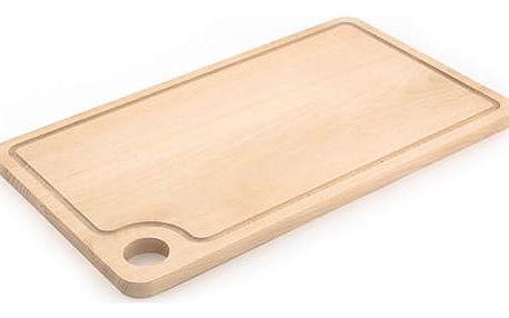 KOLIMAX Dřevěné výrobky deska TS 420