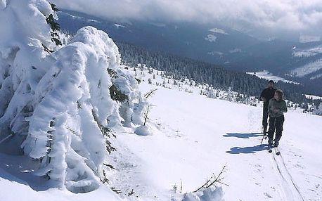 Rakousko, Skialpinismus :: skialpinistický zájezd, Dolní Rakousy, Rakousko, autobusem, snídaně v ceně