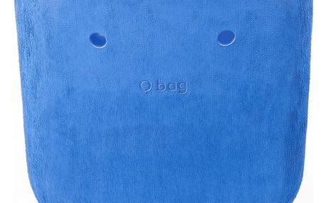 Obag modré tělo Brush Bluette