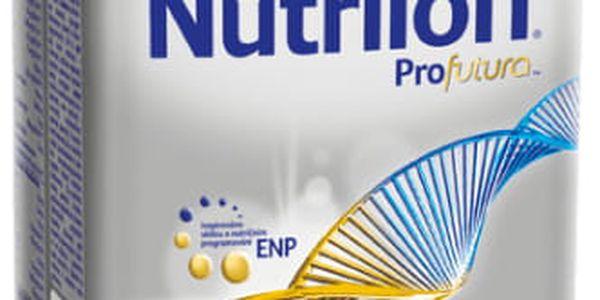 NUTRILON 4 ProFutura (800g) - kojenecké mléko