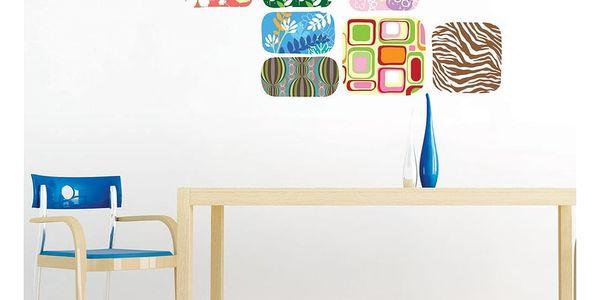 Samolepka Fanastick Mosaic Design