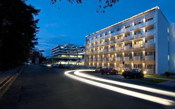 Hotel Royal Palace - Zlaté lázně Turčianske Teplice