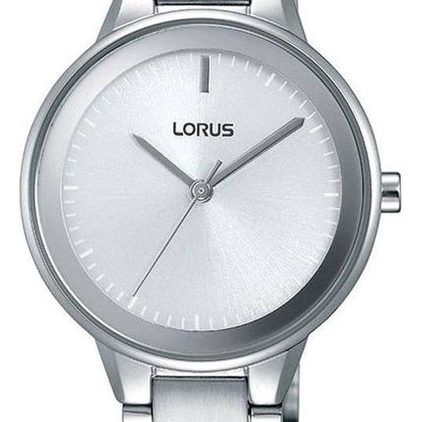 Lorus RRS77VX9 + nůž, pojištění hodinek, doprava ZDARMA, záruka 3 roky
