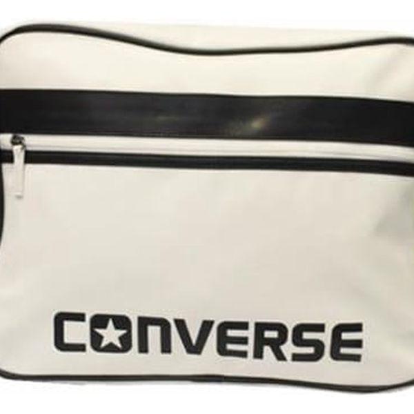 Taška Converse Reporter Sport White/Black