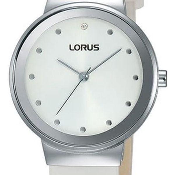 Lorus RG271JX9 + nůž, pojištění hodinek, doprava ZDARMA, záruka 3 roky