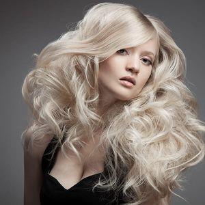 Kadeřnictví: Péče o vlasy