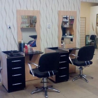 Péče pro ženy: kadeřnictví, kosmetika či manikúra/pedikúra