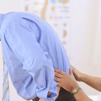 Balíček cvičení a terapie Moderovou metodou