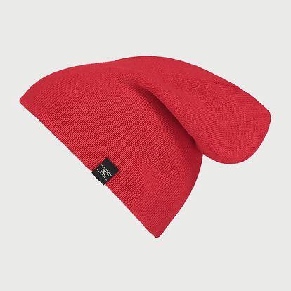 Čepice O´Neill BM Dolomiti Beanie Červená