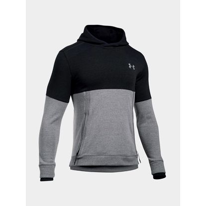Mikina Under Armour Threadborne Hoodie Barevná