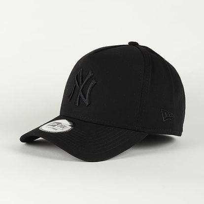 Kšiltovka New Era 940 MLB League Essential AFrame NEYYAN Černá