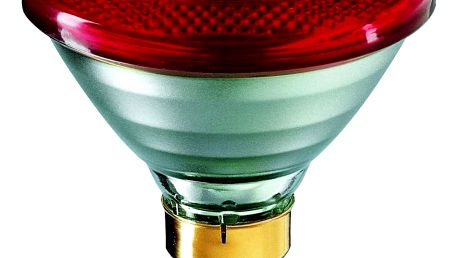 Philips infračervená žárovka IR 150W E27 PAR38