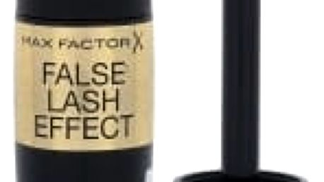 Max Factor False Lash Effect 13,1 ml řasenka pro ženy Black Brown