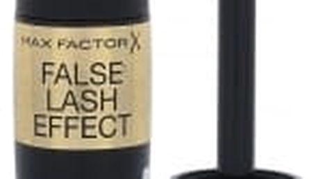 Max Factor False Lash Effect 13,1 ml řasenka pro ženy Black Brown