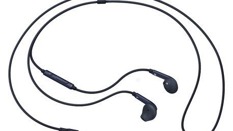 Sluchátka Samsung EO-EG920B (EO-EG920BBEGWW) černá/modrá
