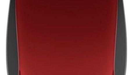 Myš HP Z4000 (E8H24AA#ABB) červená / optická / 3 tlačítka / 1200dpi