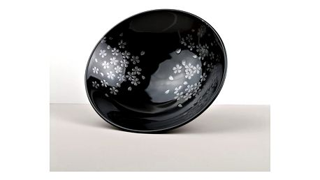 Keramická mísa Made In Japan SIlver Sakura, ⌀21,5cm - doprava zdarma!