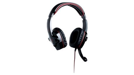 Headset Connect IT GH 2000 (CI-235)