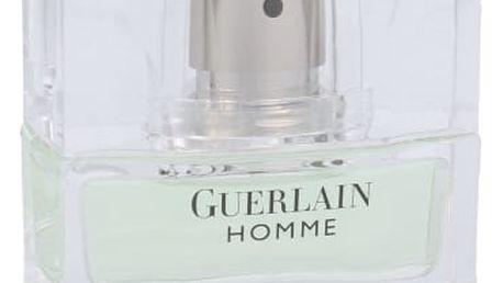 Guerlain Guerlain Homme 30 ml toaletní voda pro muže