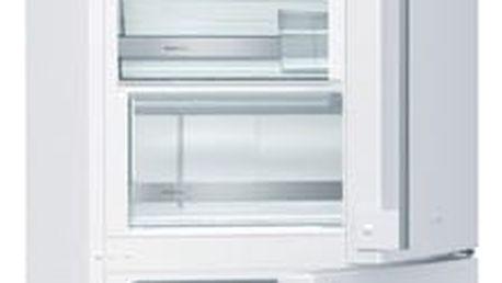 Kombinace chladničky s mrazničkou Gorenje RK62FSY2W bílá