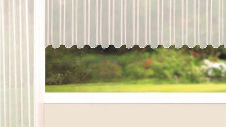 Albani Záclona Smooth, 450 x 125 cm
