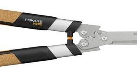 Nůžky na živý plot Fiskars QuantumTM