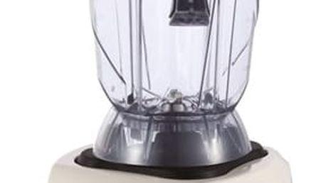 Stolní mixér G21 Blender Perfect smoothie white bílý + DOPRAVA ZDARMA