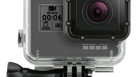 GoPro HERO6 Black CHDHX-601-EU