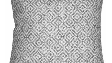 Albani povlak na polštářek Kos šedá, 48 x 48 cm