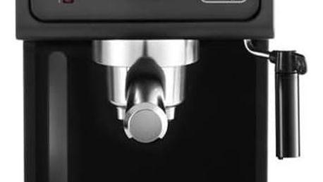 Espresso DeLonghi ECP 31.21 černé + Doprava zdarma