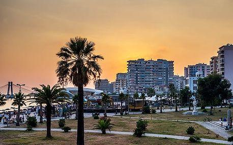 Joel Residence, Užijte si dovolenou jinak a poznejte pobřeží Albánie