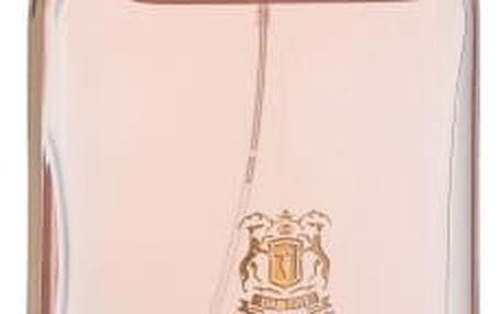 Trussardi Delicate Rose 100 ml toaletní voda pro ženy