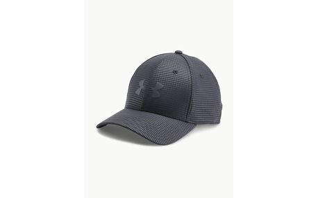 Kšiltovka Under Armour Men's Embossed Headline Cap Černá