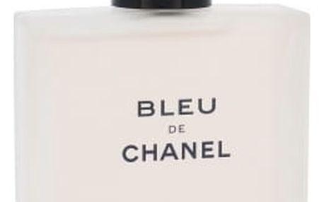 Chanel Bleu de Chanel 100 ml voda po holení pro muže