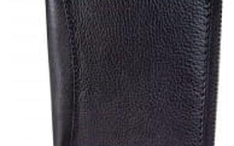 XPOSE ® Pánská peněženka XPOSE XN-14 - černá