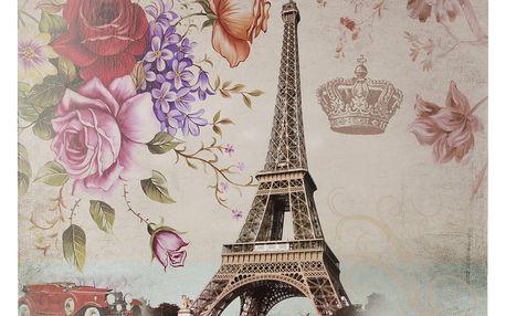 Obraz na stěnu - Eiffelova věž