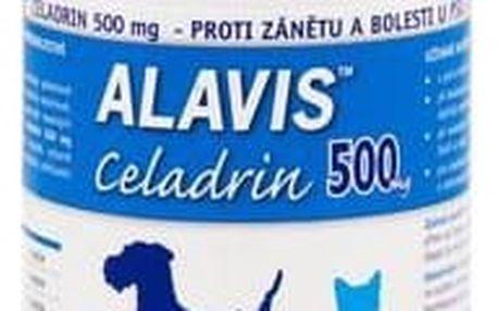 Tablety Alavis Celadrin 500 mg